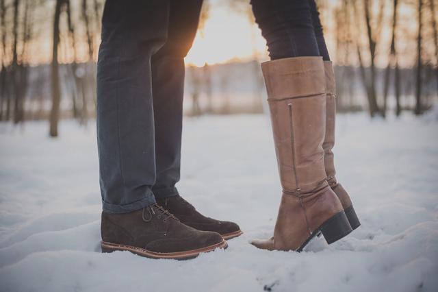 Sådan vælger du de rigtige vinterstøvler