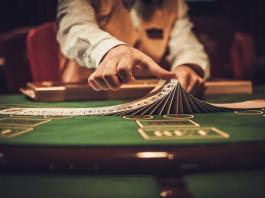 Supplér din indkomst med online poker