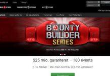 Anmeldelse af PokerStars