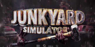Anmeldelse af Junkyard Simulator 2021