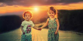 3 ting, du kan lave med dine mindre søskende